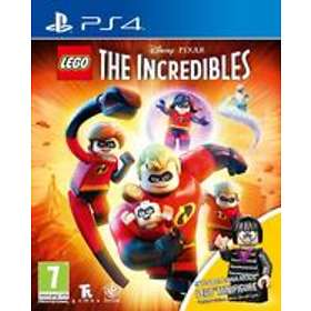 LEGO The Incredibles - Minitoy Edition (PS4)