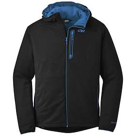 Outdoor Research Alpenice Hooded Jacket (Men's)