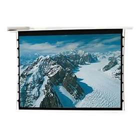 "Euroscreen Freya Tab-Tension FlexWhite SM 16:10 111"" (240x150)"