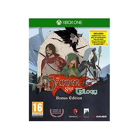 The Banner Saga Trilogy - Bonus Edition (Xbox One)