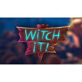 Witch It (PC)