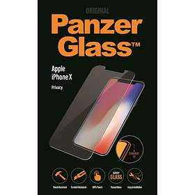 PanzerGlass Privacy Screen Protector for iPhone X/XS