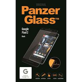 PanzerGlass Screen Protector for Google Pixel 2