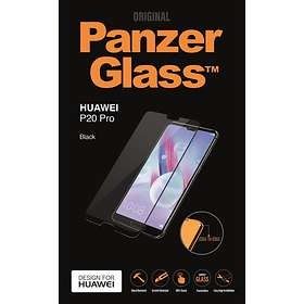 PanzerGlass Edge-to-Edge Screen Protector for Huawei P20 Pro