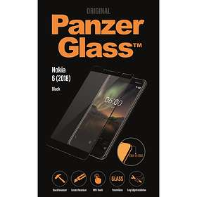 PanzerGlass Edge-to-Edge Screen Protector for Nokia 6.1
