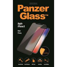 PanzerGlass Premium Privacy Screen Protector for iPhone X