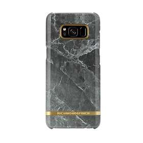 Richmond & Finch Back Case for Samsung Galaxy S8