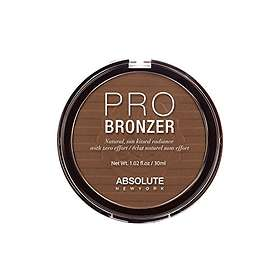 Absolute New York Pro Bronzer Palette 30ml
