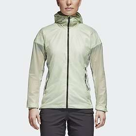 Adidas Terrex Agravic Alpha Hooded Shield Jacket (Dam)