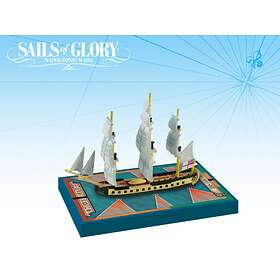 Sails of Glory: HMS Concorde 1783 (exp.)