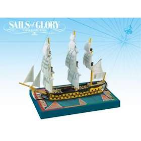 Sails of Glory: Commerce De Bordeaux 1784 (exp.)