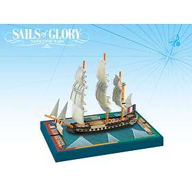 Sails of Glory: Proserpine 1785 (exp.)