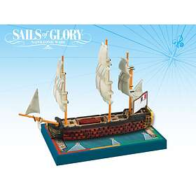 Sails of Glory: Montagne 1793 (exp.)