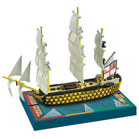 Sails of Glory: HMS Victory 1765 (exp.)