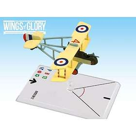 Wings of Glory: Airco DH.2 (exp.)