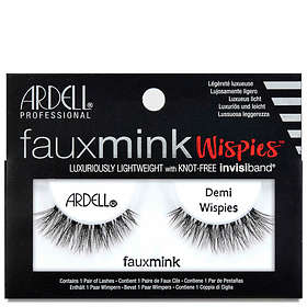 Ardell Faux Mink Wispies False Lashes