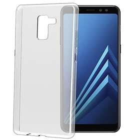 Celly TPU Case for Samsung Galaxy A8 2018