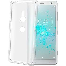 Celly TPU Case for Sony Xperia XZ2