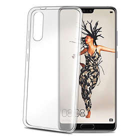 Celly TPU Case for Huawei P20