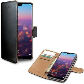 Celly Wallet Case for Huawei P20 Pro