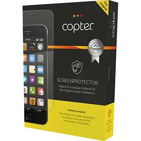 Copter Screenprotector for LG Q6