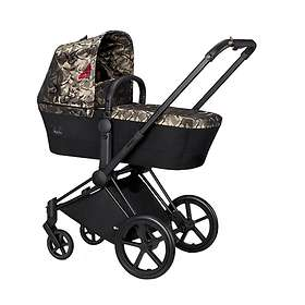 Cybex Priam Butterfly Collection (Liggvagn)