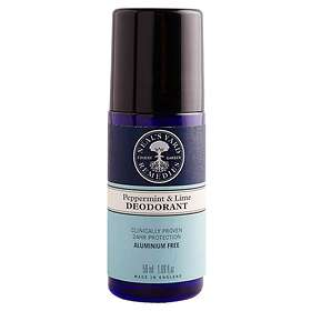 Neal's Yard Remedies Peppermint & Lime Roll-On 50ml