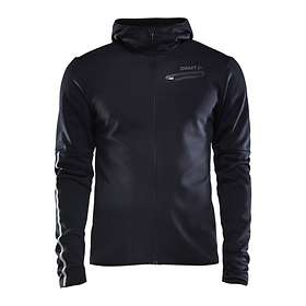 Craft Eaze Jersey Hood Jacket (Men's)