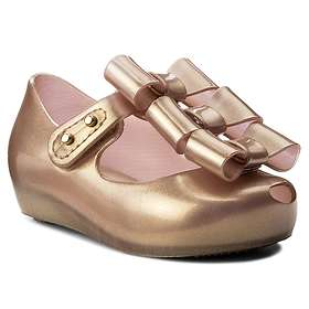 Melissa Shoes Mini Ultragirl Triple Bow