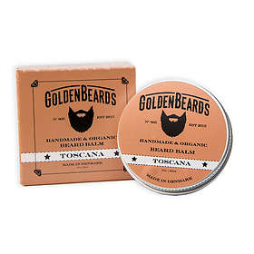 Golden Beards Beard Balm Toscana 60ml