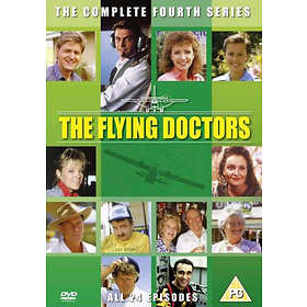 Flying Doctors - Series 4