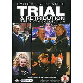 Trial & Retribution - Parts 19-22