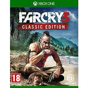 Far Cry 3 (Xbox One)