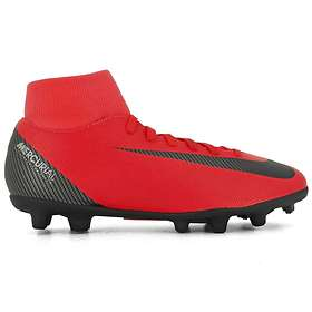 Nike Mercurial Superfly 6 Club CR7 DF MG FG (Men's)