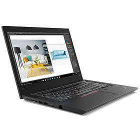 Lenovo ThinkPad L480 20LS0018MX