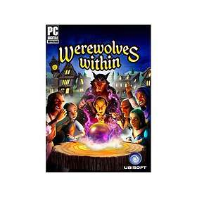 Werewolves Within (PC)