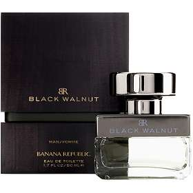 Banana Republic Black Walnut edt 50ml