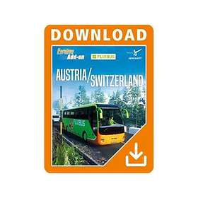 Fernbus Simulator - Austria/Switzerland (PC)