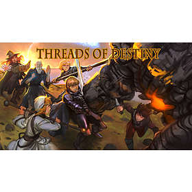 Threads of Destiny (PC)