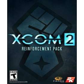XCOM 2: Reinforcement Pack (Expansion) (PC)