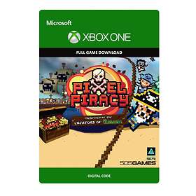 Pixel Piracy (Xbox One)