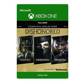 Dishonored - Complete Collection (Xbox One)