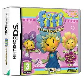Fifi and the Flowertots (DS)