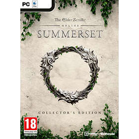 The Elder Scrolls Online: Summerset - Upgrade Collector's Edition (PC)