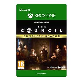 The Council - Complete Season (Xbox One)