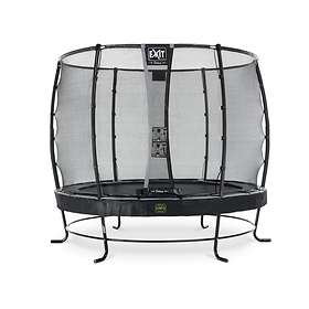 Exit Elegant Premium Trampoline Deluxe with Safety Net 366cm