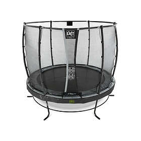 Exit Elegant Premium Trampoline Deluxe with Safety Net 253cm