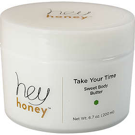 Hey Honey Take Your Body Butter 200ml