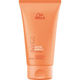 Wella Invigo Nutri Enrich Frizz Control Cream 150ml
