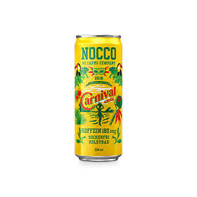 NOCCO BCAA Carnival Limited Edition 330ml